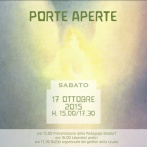 Sabato 17 ottobre Open Day – Asilo Mirtillo